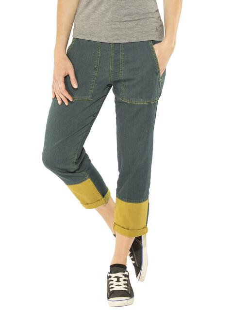 Red Chili Penda - Pantalones de Trekking Mujer - azul